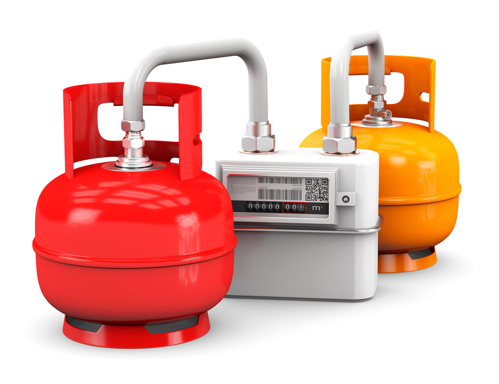 Instalaciones gas propano Vitoria