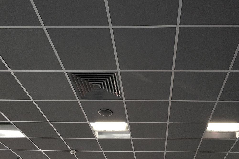 Climatización y ventilación en Vitoria